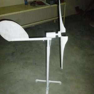 mini wind turbine