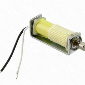 solenoid actuator
