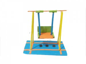 Automatic swing,