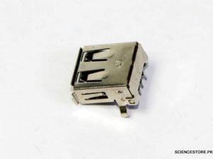 USB Female Jack