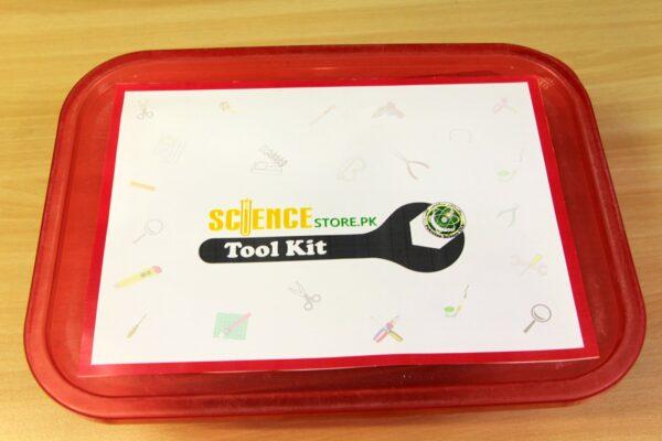 Maker tools box kit