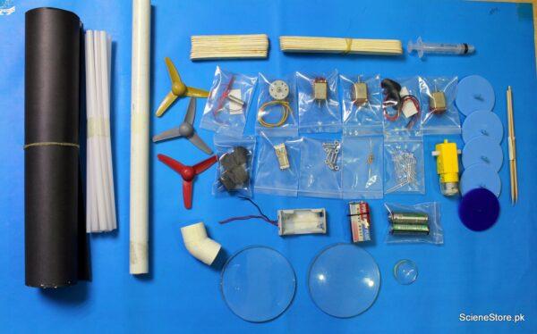 Be a Maker STEM kit