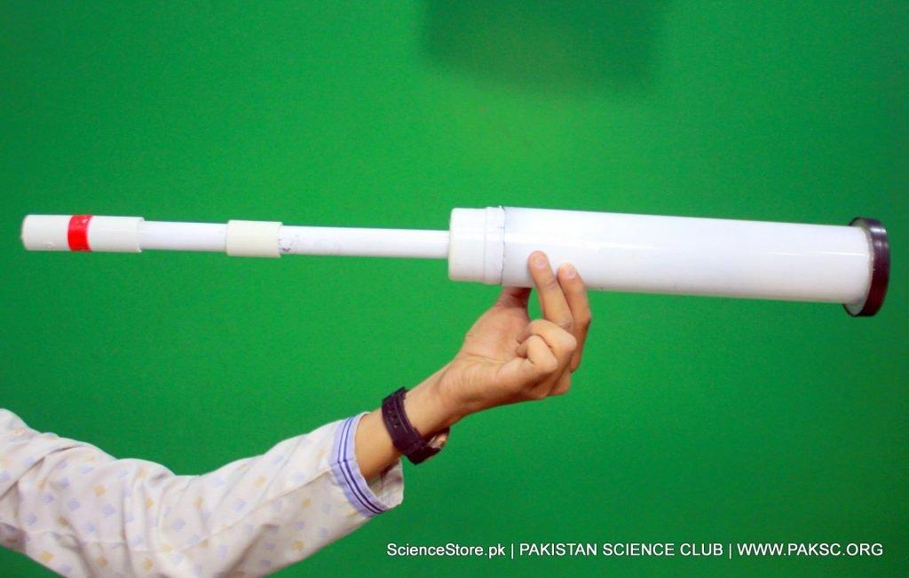 Powerful handmade telescope in Karachi