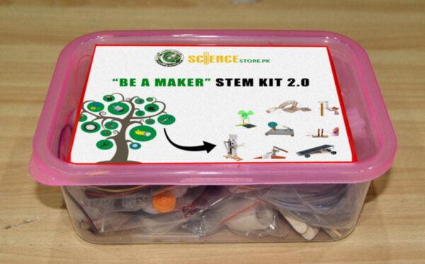 Be A Maker STEM Kit 2.0