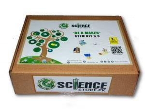 Be A Maker STEM Kit 3.0