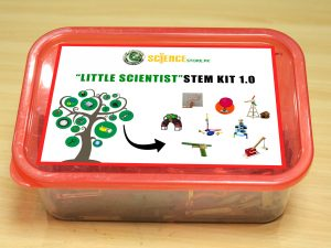 Little Scientist STEM Kit 1.0