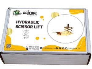 Hydraulic Scissor Lift Kit