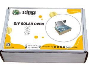 Solar Oven Kit