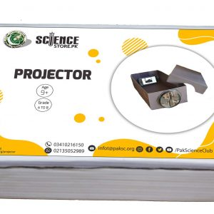DIY Projector Kit