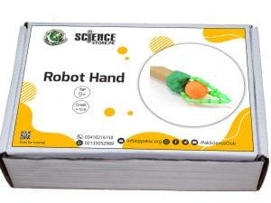 Robot Hand Classroom Pack in Pakistan