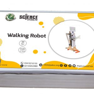 Walking Robot Kit