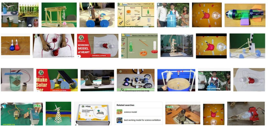31science projects