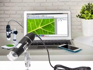 digital microscope in Pakistan
