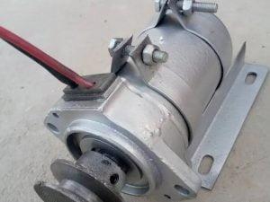 DC Water Pump Motor