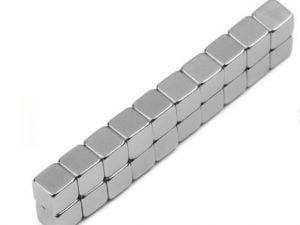 5mm cube magnet