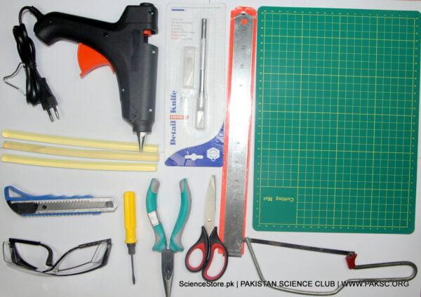 Basic Tool Kit for Makers