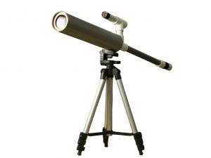 DIY Telescope Kit 2.0
