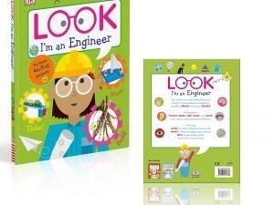 look im an engineer book in pakistan